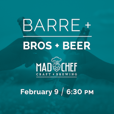 barre bros beer