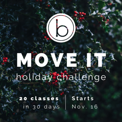 Holiday Challenge 2019
