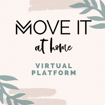 Introducing: Move It at Home
